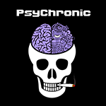 Psychronic Game Studios Logo