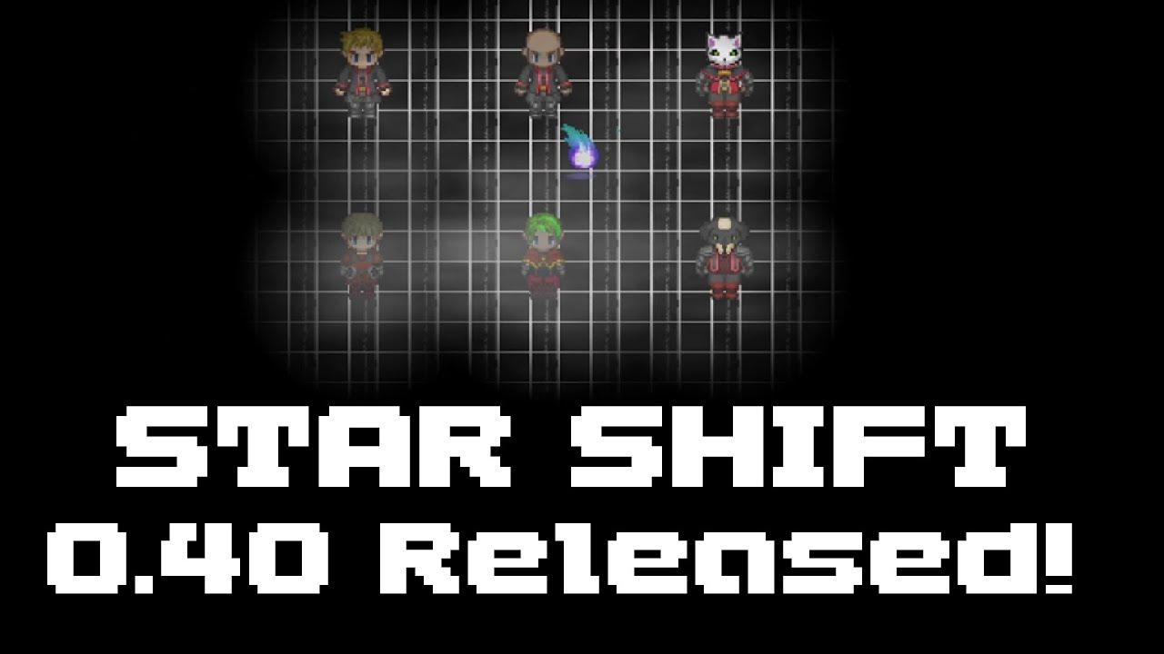 Progress on Star-Shift's Battle System | Psychronic Game Studios